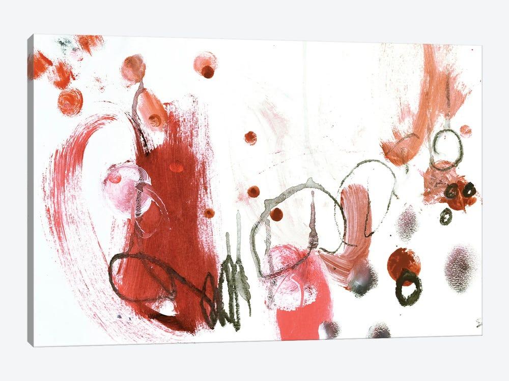 Alex Calder Modern IV by Deb Chaney 1-piece Art Print