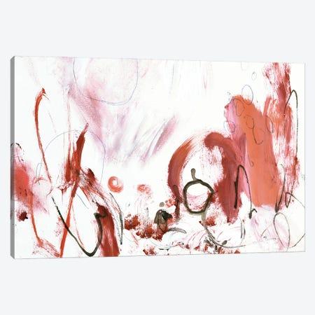 Alex Calder Modern V Canvas Print #DCH119} by Deb Chaney Canvas Wall Art