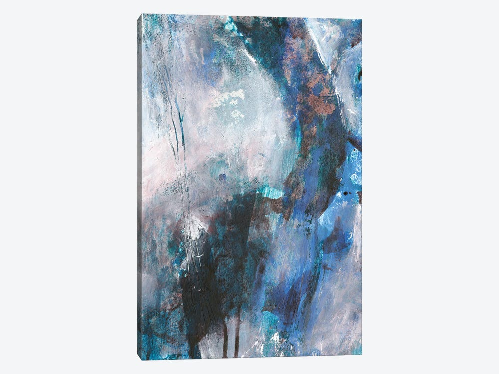Under The Influence Of Ga by Deb Chaney 1-piece Canvas Wall Art