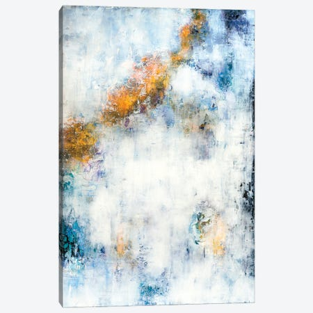 Breathing Space 2 Canvas Print #DCH12} by Deb Chaney Canvas Art