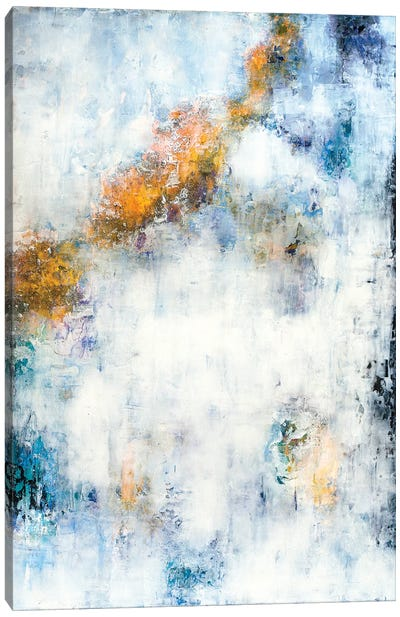 Breathing Space 2 Canvas Art Print