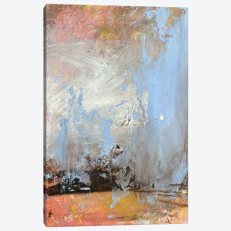 Raining Goodness Canvas Print #DCH139} by Deb Chaney Canvas Art