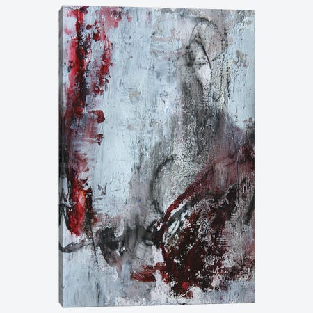 DW I Canvas Print #DCH142} by Deb Chaney Canvas Print