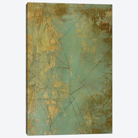 Connection & Belonging Canvas Print #DCH15} by Deb Chaney Art Print