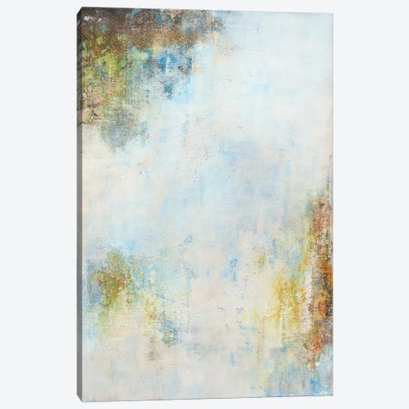 Content A Canvas Print #DCH16} by Deb Chaney Canvas Art Print