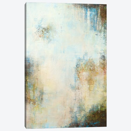 Content B Canvas Print #DCH17} by Deb Chaney Art Print