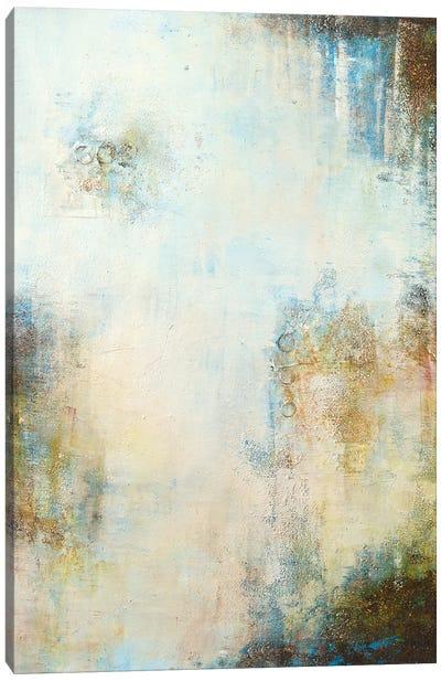Content B Canvas Art Print