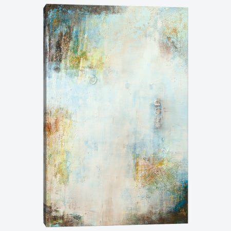 Content C Canvas Print #DCH18} by Deb Chaney Canvas Artwork