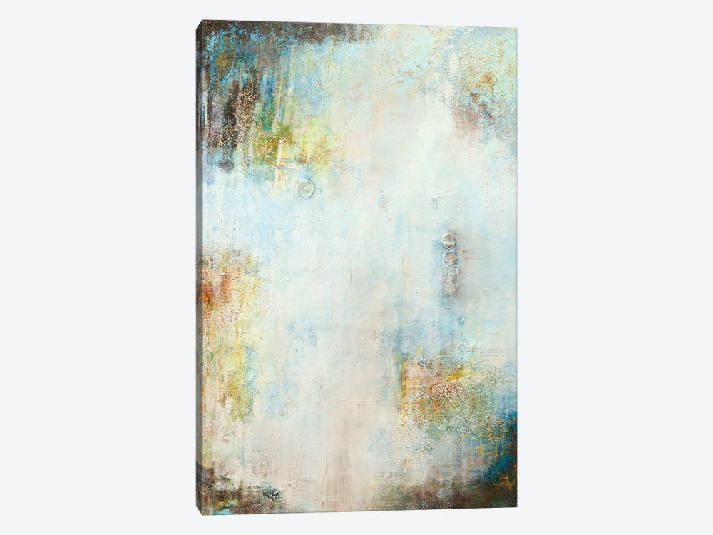 Content C by Deb Chaney 1-piece Art Print