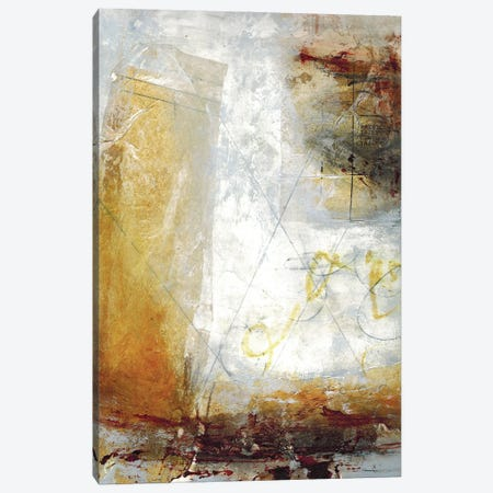 Cruel Summer Canvas Print #DCH19} by Deb Chaney Canvas Art