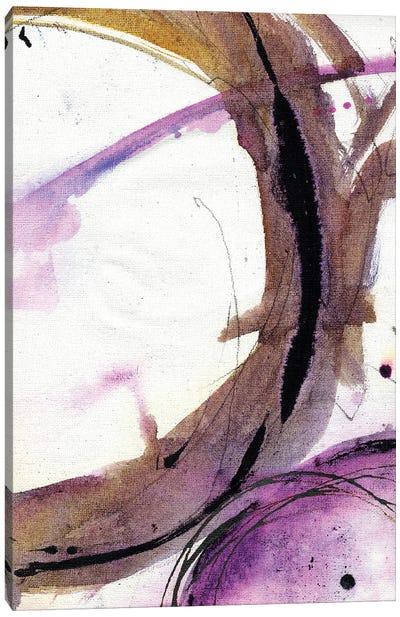 Free To Flow IV Canvas Art Print