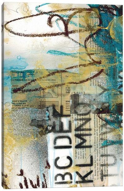 IBLCL I Canvas Art Print