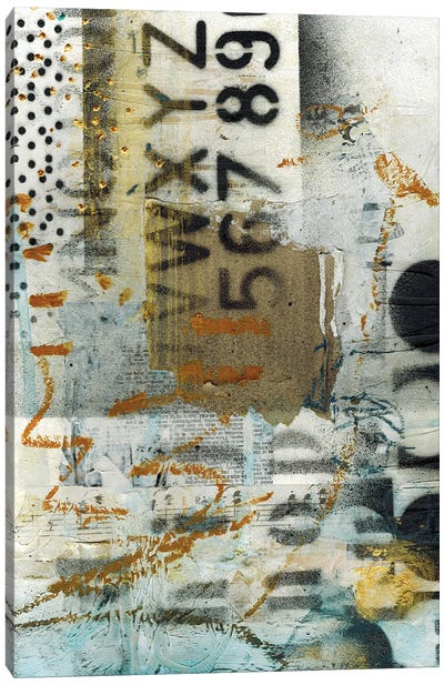 IBLCL V Canvas Art Print