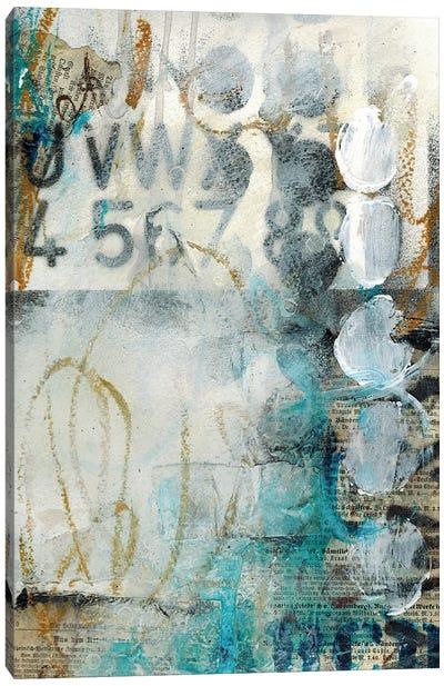 IBLCL VI Canvas Art Print