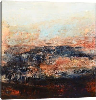 Integration Canvas Art Print