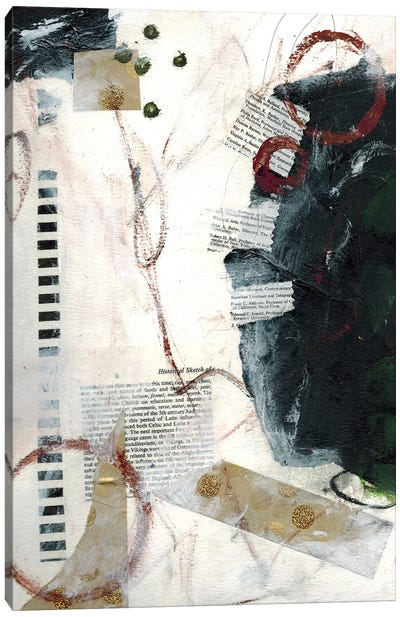 Ladder Of Life l Canvas Art Print