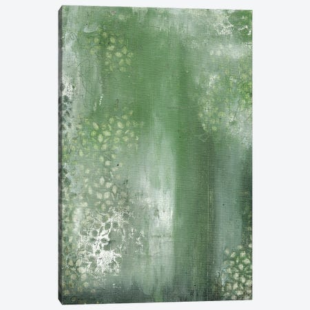 Looking Into The Forest Canvas Print #DCH47} by Deb Chaney Canvas Artwork