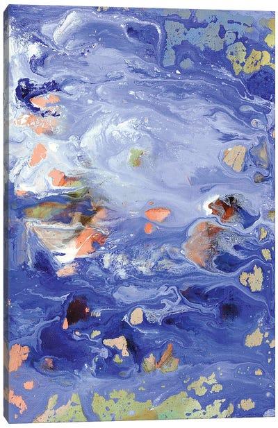 Atlantis Did Exist (Little Gem Series) Canvas Art Print