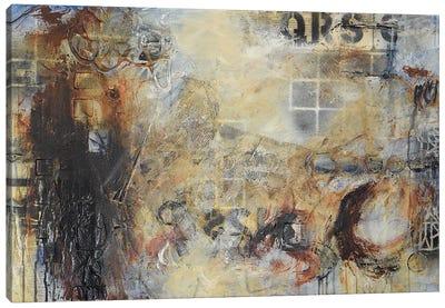 Biwti Canvas Art Print