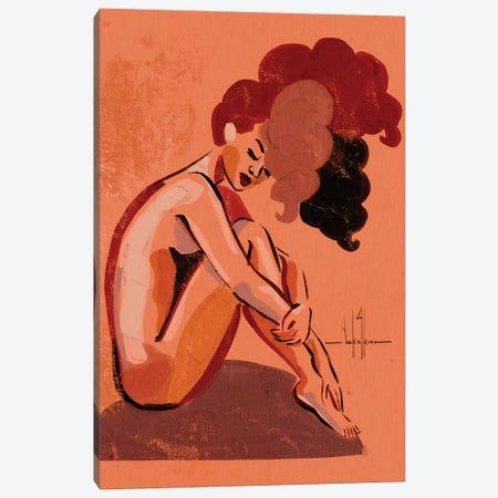 Even More Canvas Print #DCJ12} by David Coleman Jr. Canvas Artwork