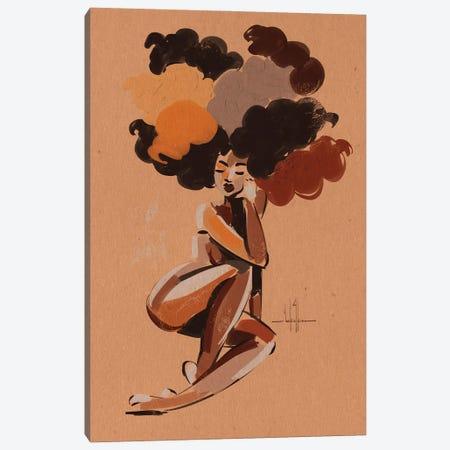 Find Your Way Canvas Print #DCJ15} by David Coleman Jr. Canvas Print
