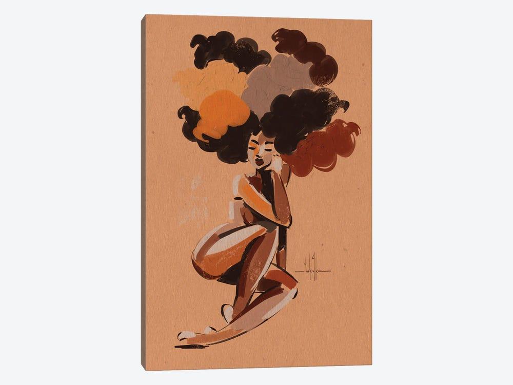 Find Your Way by David Coleman Jr. 1-piece Art Print