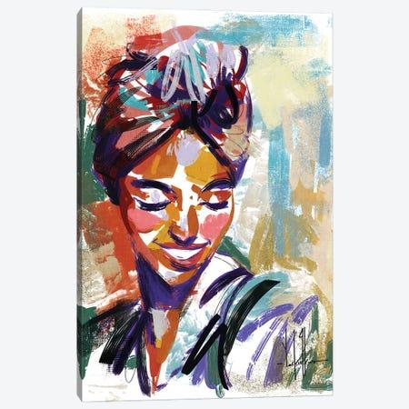 Joy Canvas Print #DCJ20} by David Coleman Jr. Art Print