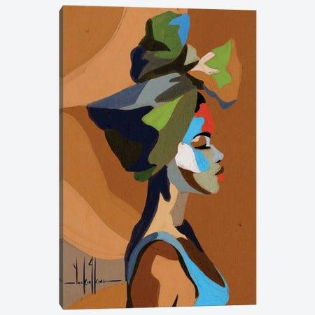 Learner Canvas Print #DCJ21} by David Coleman Jr. Canvas Print