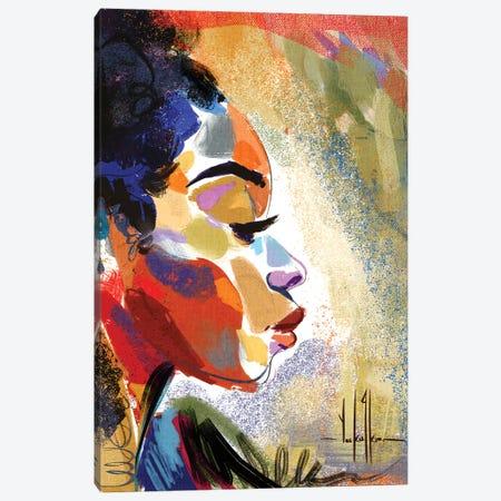 Abundance Canvas Print #DCJ2} by David Coleman Jr. Art Print