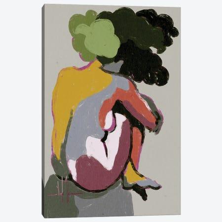 Still Searching Canvas Print #DCJ36} by David Coleman Jr. Canvas Print