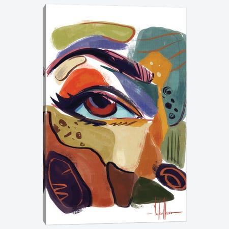 The Window Canvas Print #DCJ44} by David Coleman Jr. Canvas Artwork
