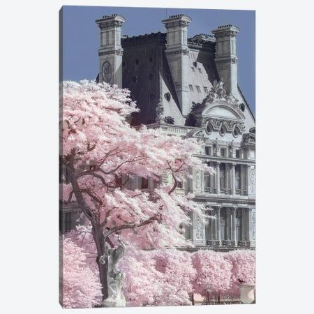 Seine Infrared Canvas Print #DCL105} by David Clapp Canvas Print