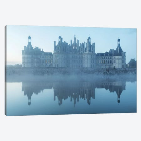 Chambord II Canvas Print #DCL14} by David Clapp Canvas Art Print