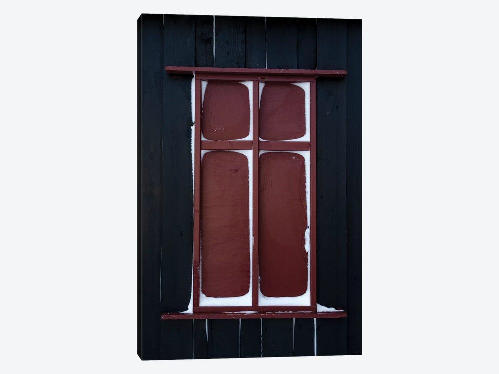 Iceland Snaefellsnes Budir Hotel I by David Clapp 1-piece Canvas Wall Art