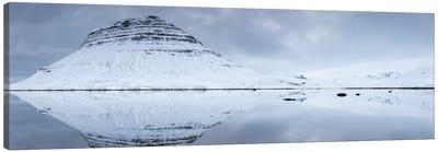 Iceland Snaefellsnes Kirkjufell XXV Canvas Art Print