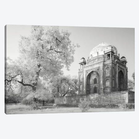 India Delhi Humayan's Tomb XVIII Canvas Print #DCL42} by David Clapp Canvas Print