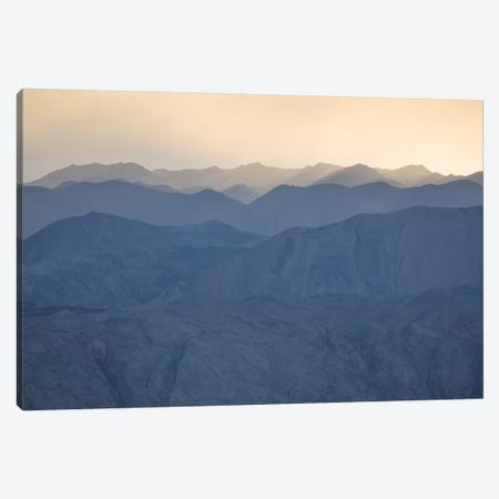 Mesquite Dunes IV Canvas Print #DCL52} by David Clapp Canvas Art