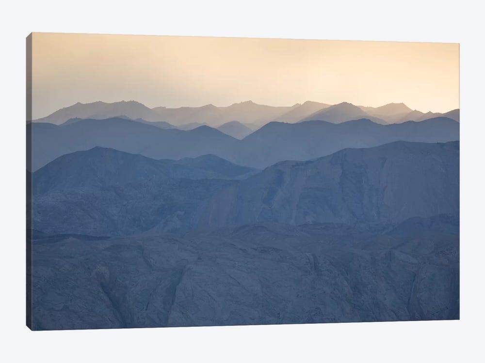 Mesquite Dunes IV by David Clapp 1-piece Canvas Art