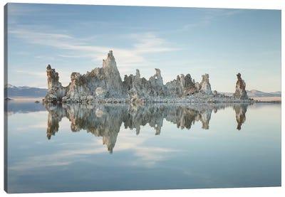 Mono Lake I Canvas Art Print