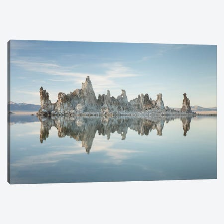 Mono Lake I 3-Piece Canvas #DCL53} by David Clapp Canvas Wall Art