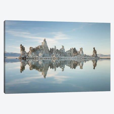 Mono Lake I Canvas Print #DCL53} by David Clapp Canvas Wall Art