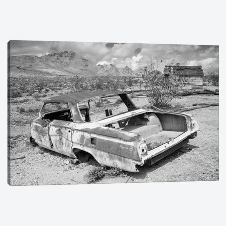 Rhyolite II 3-Piece Canvas #DCL76} by David Clapp Art Print