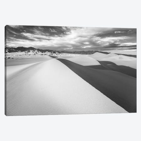 Stovepipe Wells IX Canvas Print #DCL81} by David Clapp Art Print