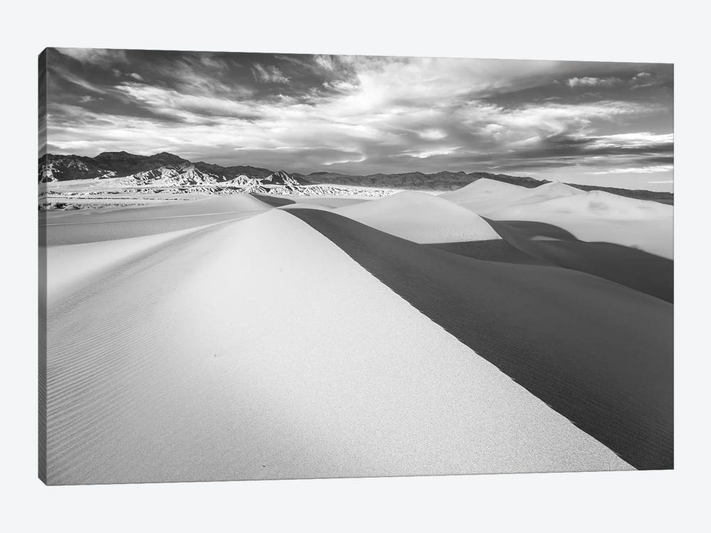 Stovepipe Wells IX by David Clapp Photography Limited 1-piece Canvas Art