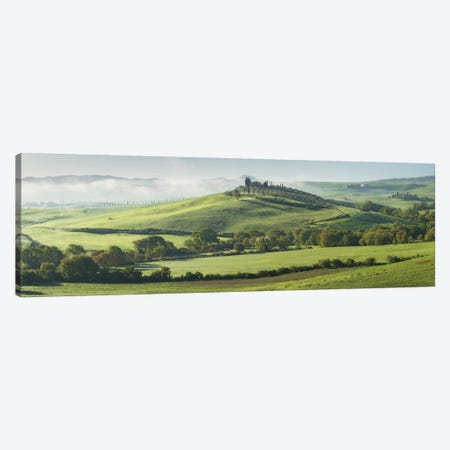 Tuscany Bagno Vignoni V Canvas Print #DCL83} by David Clapp Canvas Art Print