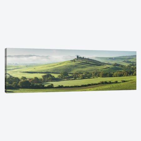 Tuscany Bagno Vignoni V Canvas Print #DCL83} by David Clapp Canvas Art Print