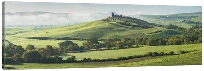 Tuscany Bagno Vignoni V Canvas Art Print
