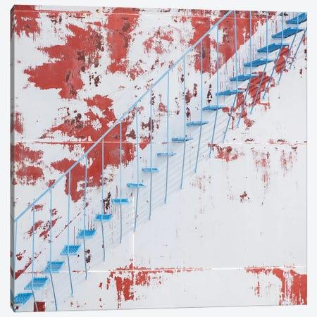 Utah Fredonia Factory I Canvas Print #DCL88} by David Clapp Canvas Art Print
