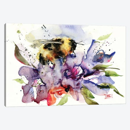 Nectar Canvas Print #DCR101} by Dean Crouser Canvas Wall Art