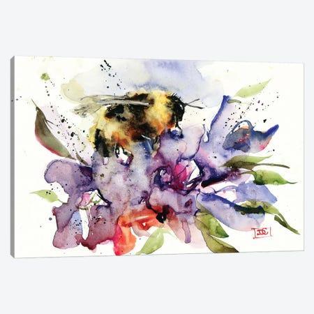 Nectar Canvas Print #DCR101} by Dean Crouser Canvas Wall Art